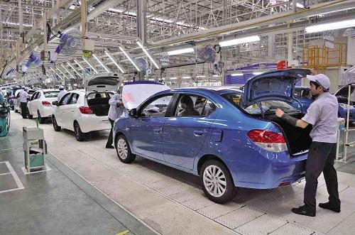Thị trường ô tô tháng 5/2018: Xe nhập khan hàng, xe nội rộng cửa
